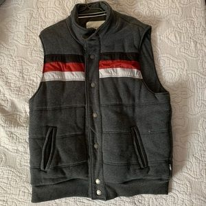 Aeropostale Men's Winter Vest